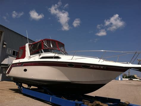 regal boat graphics regal 290 commodore express cruisers fishboats brokerage