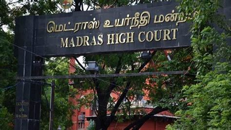 madras high court madurai bench judgements madras high court madurai bench judgements 28 images