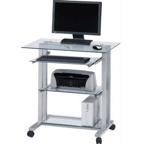 are mobile computer desks more useful compare to