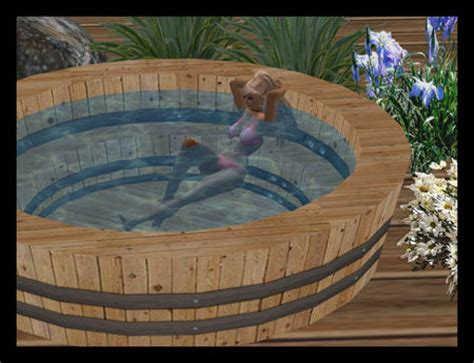 Home Spas And Tubs Second Marketplace Country Oasis Tub With Animation