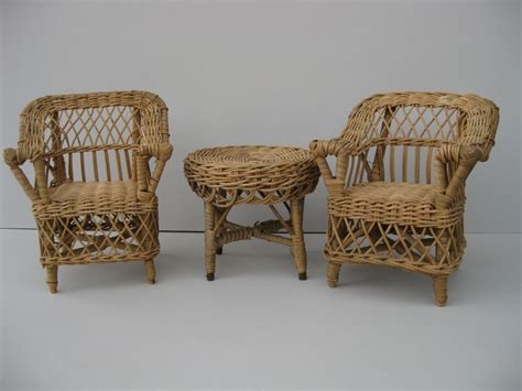 Wicker Armchair Design Ideas Antique Rattan Furniture Antique Furniture