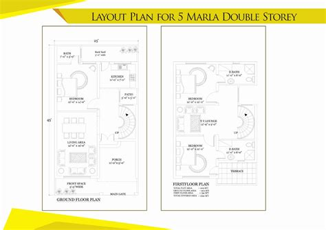 bahria town house plans bahria town house layout plans home design and style