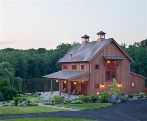 1000 ideas about barn house design on barn