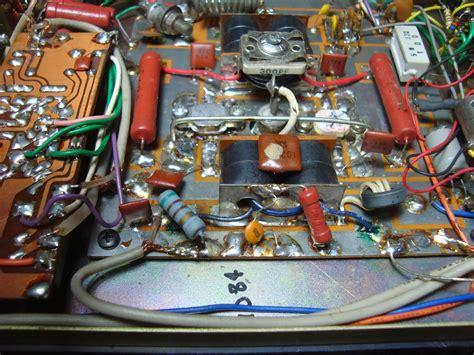 radio seller hf linear amplifier spoken  watt sold