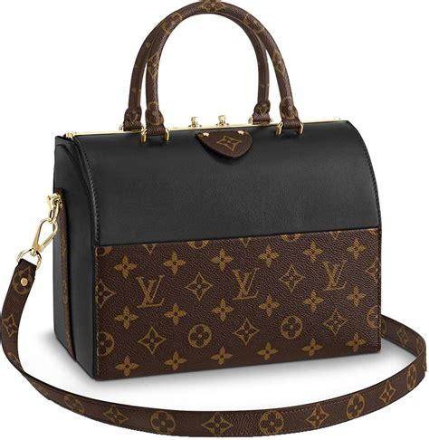 louis vuitton speedy doctor bag  monogram bragmybag