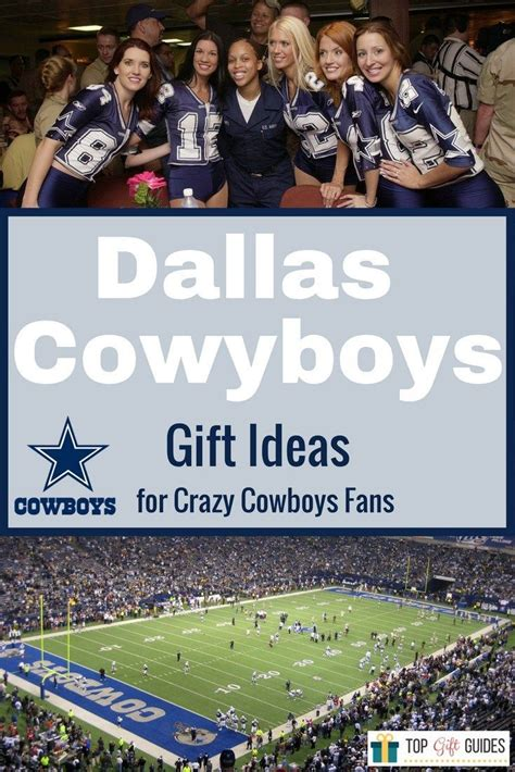 gifts for cowboys fans 17 best images about dallas cowboys gifts on pinterest
