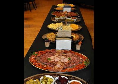 country buffet catering calgary catering facility with country food and bbq lynnwood ranch