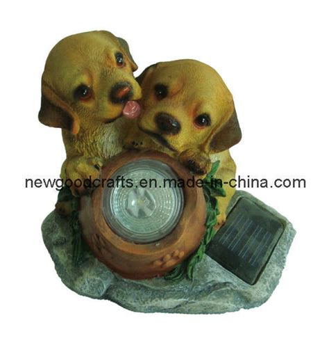 china garden animals solar light st8413 china garden