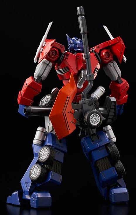 Model Prime