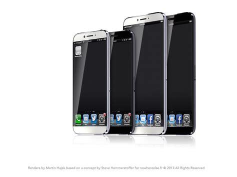 Iphone Layout For Samsung | iphone 6 asa ar arata un terminal inspirat din design ul