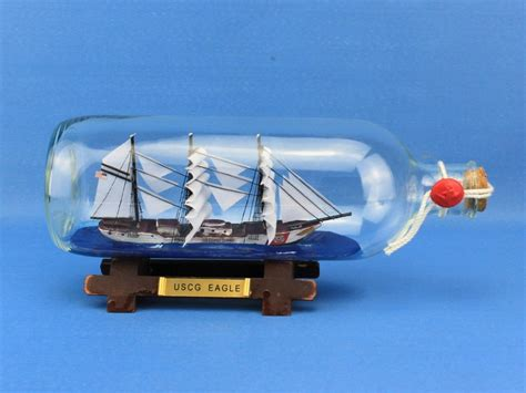 sailboat in a bottle famous ships in the bottles nautical handcrafted decor blog