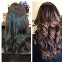 balayage with color top 30 balayage hairstyles to give you a completely new