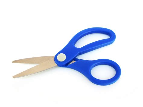 and scissors file small pair of blue scissors jpg