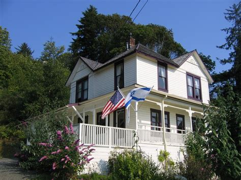 Goonies House by Panoramio Photo Of Quot Goonies House Quot