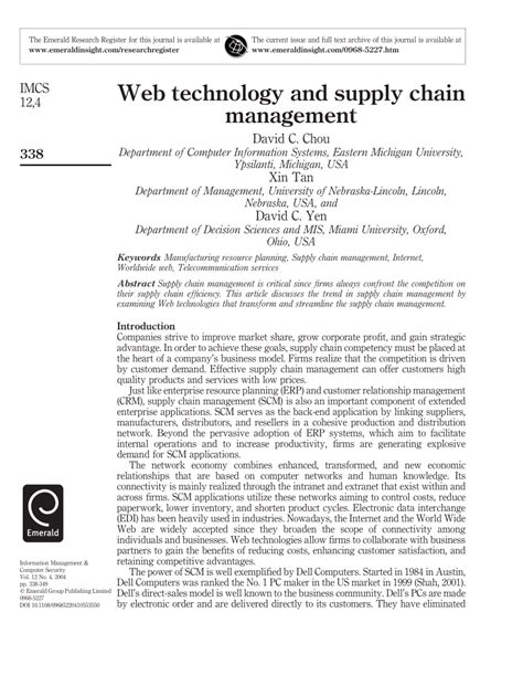 tutorialspoint web technology pdf web technology and supply chain management pdf download