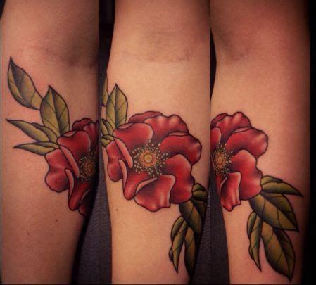 wild rose tattoos best 25 ideas on shoulder