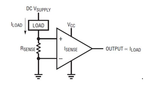 current sense resistor application current sense resistor application note 28 images on semiconductors archives rlabs