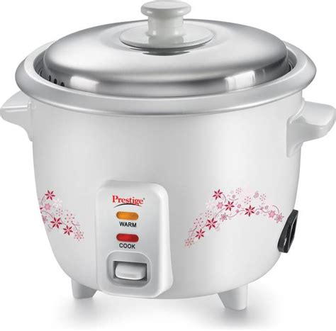 Rice Cooker Mini Cosmos prestige delight prwo 1 0 electric rice cooker price in india buy prestige delight prwo 1