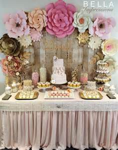 birthday cake table decoration ideas 432 best images about wedding dessert buffets on