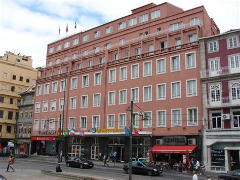 quality inn porto hotel quality inn porto in porto portugal reviewcijfer