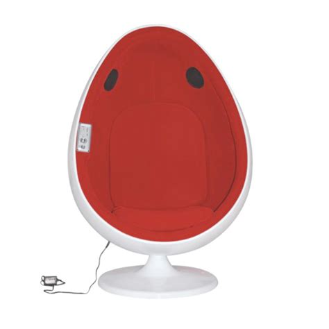 Egg Chair With Speakers by Egg Chair With Speaker Mooka Modern Furniture
