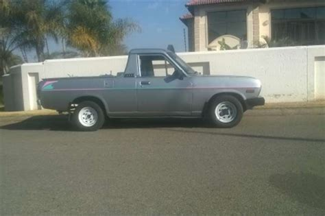 Cars For 35 000 by Nissan 1400 Bakkie Cars For Sale In Gauteng R 35 000 On