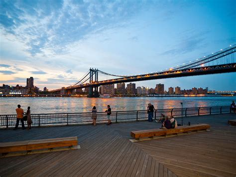 Top 10 Home Design Books top things to do in dumbo brooklyn cond 233 nast traveler
