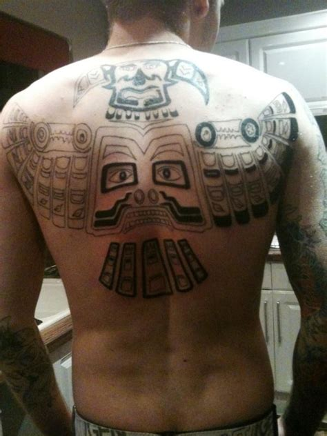 tribal tattoo upper back 40 most popular tribal tattoos for