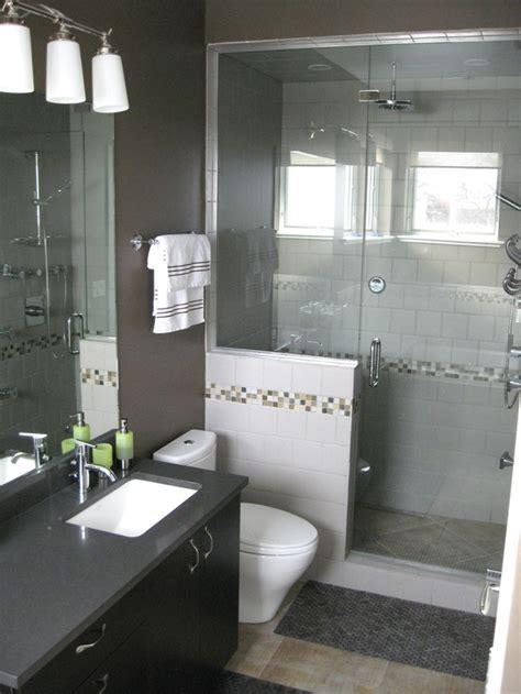 Americana Home Decor dicas de decora 231 227 o para banheiros apartamentos modernos
