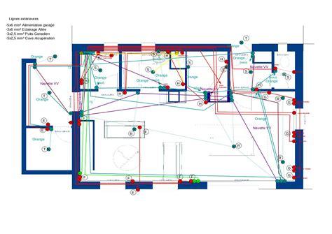 Garage Plans With Flex tableau triphas 233 maison poyaudine