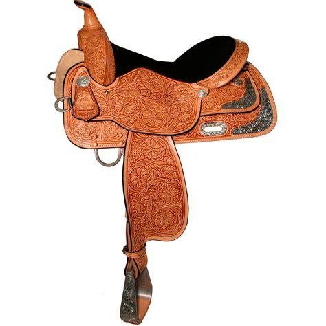 horse saddle 6310 gladewater show saddle high horse