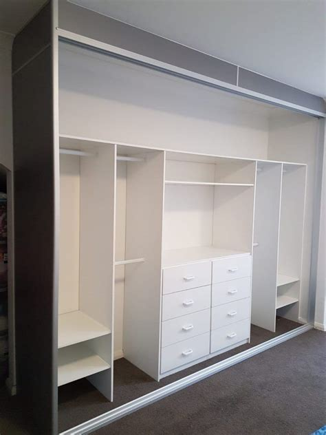 storage solutions fantastic built  wardrobes