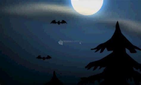 imagenes de halloween de terror con movimiento im 225 genes de fondo con movimiento halloween 1 5