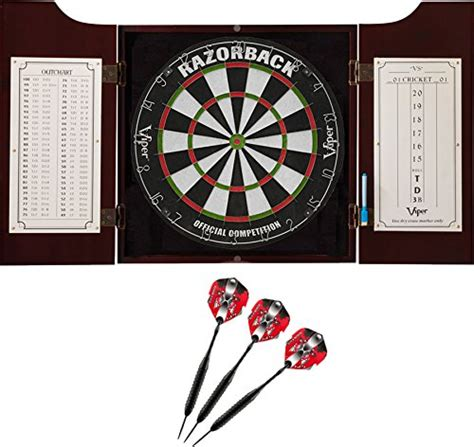 viper hudson dartboard cabinet buy cabinets darts equipment online sporting goods