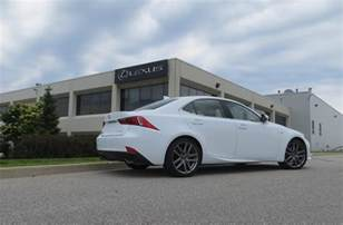 Lexus Is300 2015 Lexus Announced 2016 Is300 Awd Youwheel Car News