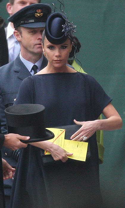 Beckham Midleton 8391p 3 In 1 prince william and kate middleton s royal wedding a look back at the best philip treacy hats