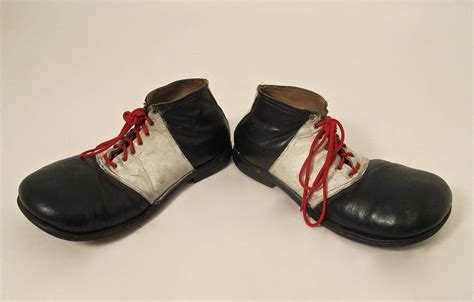 clown shoes for vintage clown shoes at 1stdibs