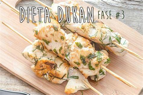 alimentazione dieta dukan la fase 3 della dieta dukan programma alimentare e
