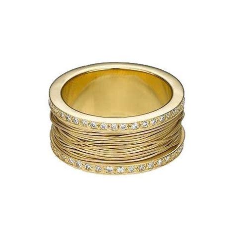 18k gold 10mm wedding bands rings 2500