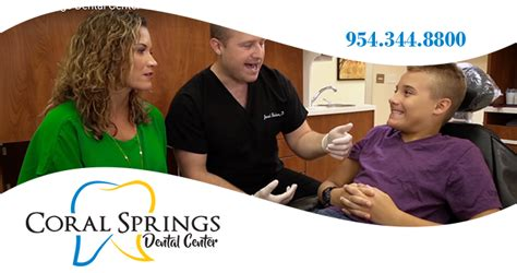 teeth cleaning near me dentist near me coral springs dentist
