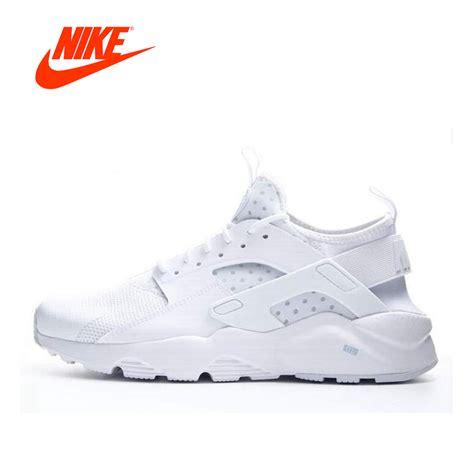 Sepatu Nike Nike Air Huarache Run Original original nike 2017 summer air huarache run ultra s running shoes sneakers in running shoes