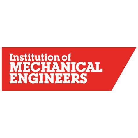 Institution of Mechanical Engineers, 'Chair of the IMechE ...
