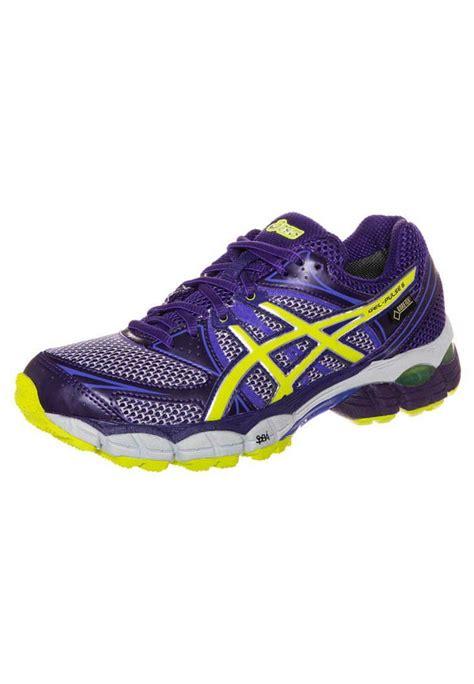 Asics Gel Pulse 6 Original Hitam asics gel pulse 6 gtx chaussures de running avec asics