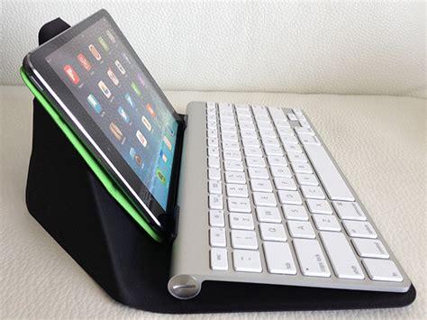 Incase Origami Workstation - incase のキーボードケース 折り紙ワークステーションがカッコイイ miniでも使えます 日本語