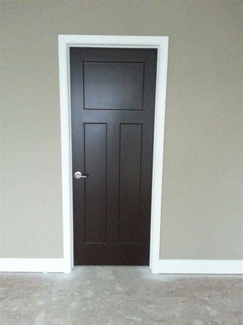 Door Bean my interior doors sherwin williams black bean my