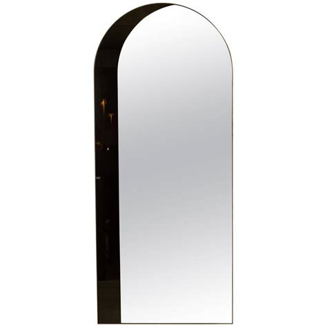 arch floor mirror by bower for sale at 1stdibs