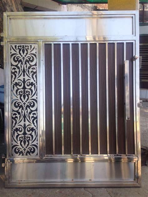 Front Door Grill Gate Design For Main Door