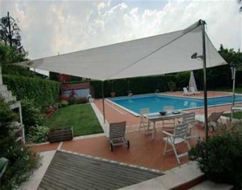 terrassen berdachung seitenwand wind und sonnenschutz f 252 r terrassen 300x160cm balkon