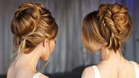 Wedding Hairstyles For Hair How To by 30 Wedding Hairstyles For Medium Hair