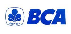 Bca Ziddu | bank central asia quot bca quot logo vector download